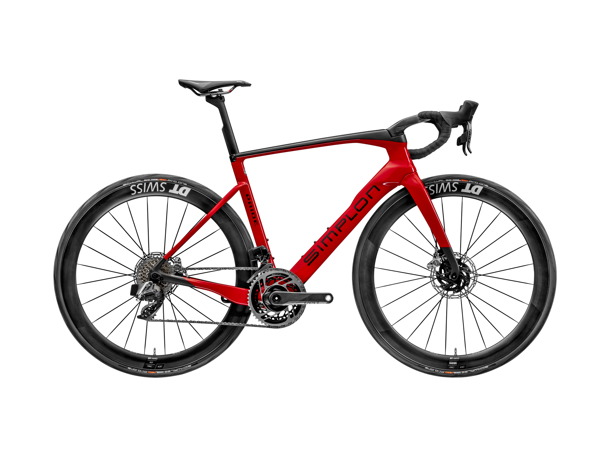 Simplon Pride Force eTap AXS